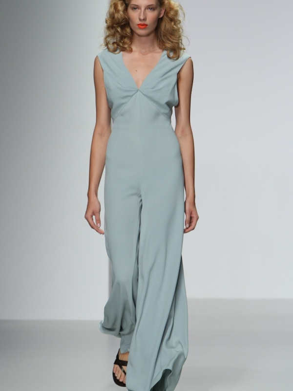 Sexy jumpsuits from Maria Grachvogel