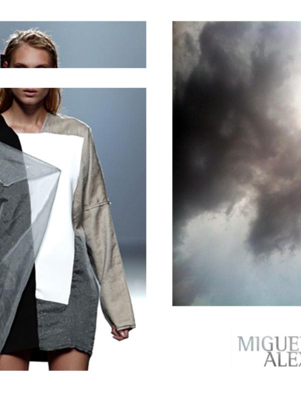 Miguel Alex diseñador español
