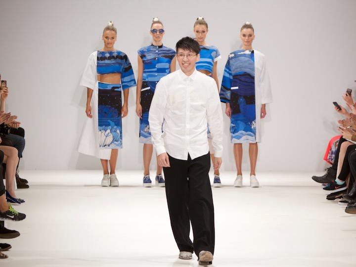 APU JAN Fashion Show SS15