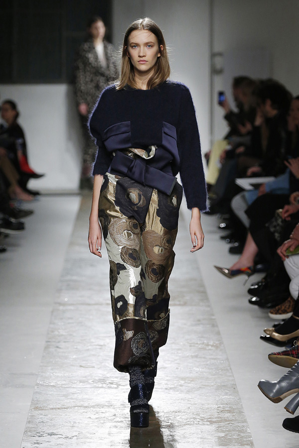 ERIKA CAVALLINI Semicouture FW 15-16 FASHION SHOW (27)_small