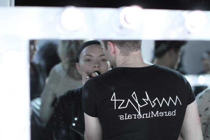 Mark Fast, London Collection, London Fashion Week SS14