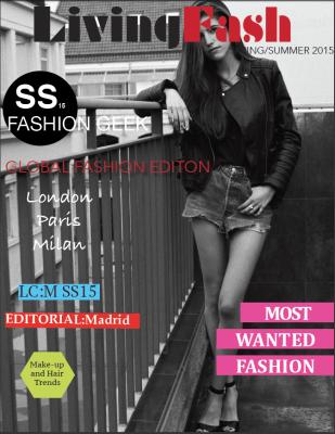 Livingfash Magazine