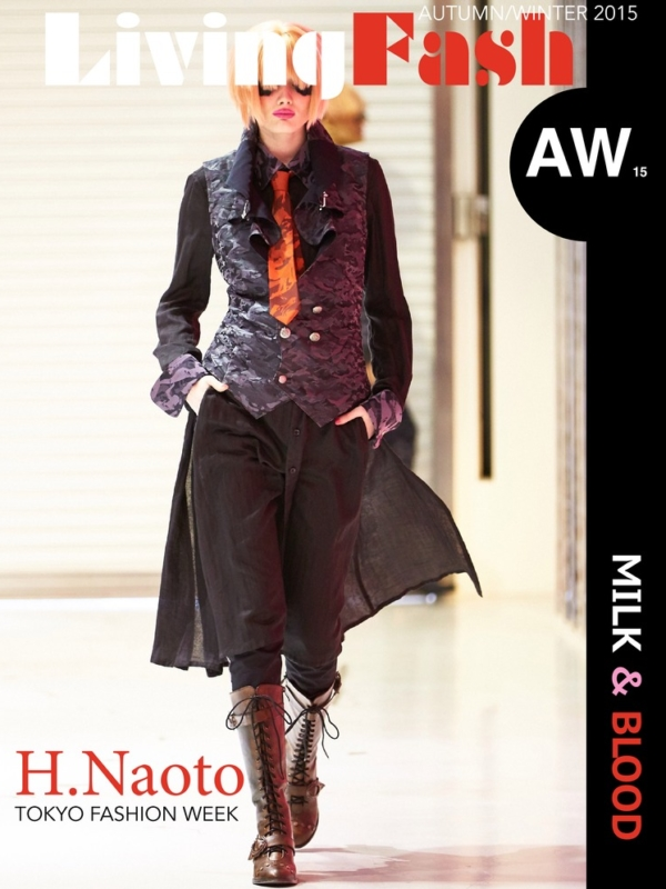 h.Naoto AW15 Coverage