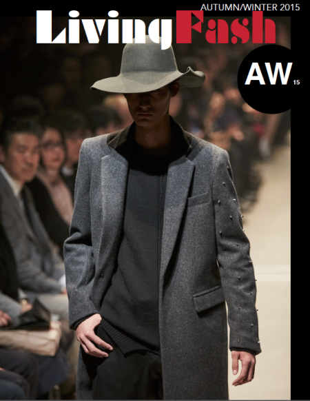 Sulvam AW16 Collection MBFWT coverage Tokyo fashion, livingfash media, image by akin abayomi