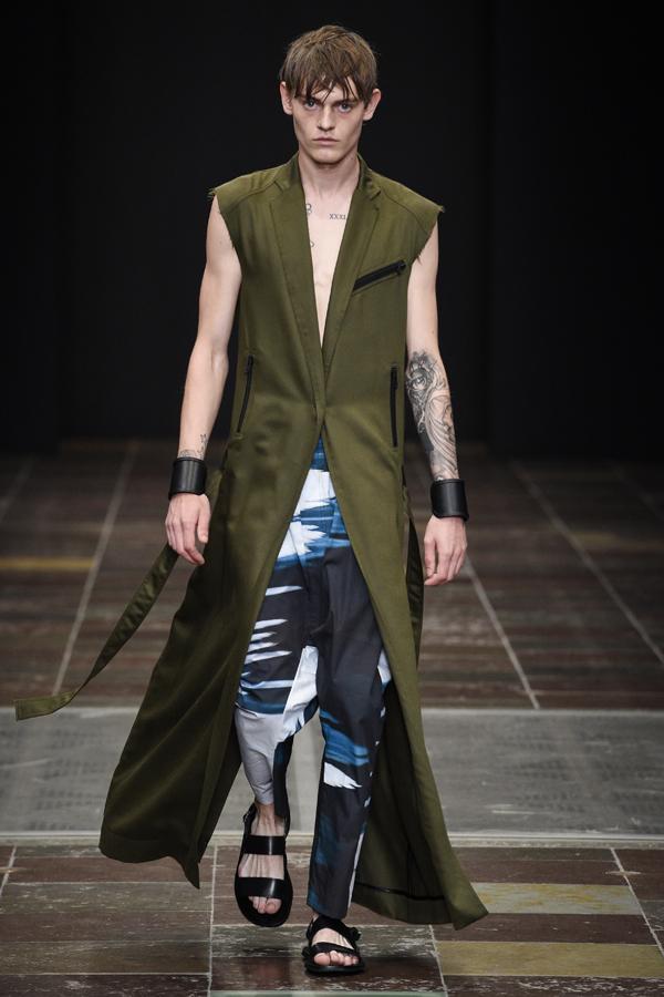 jeanphillip designer Copenhagen fashion week