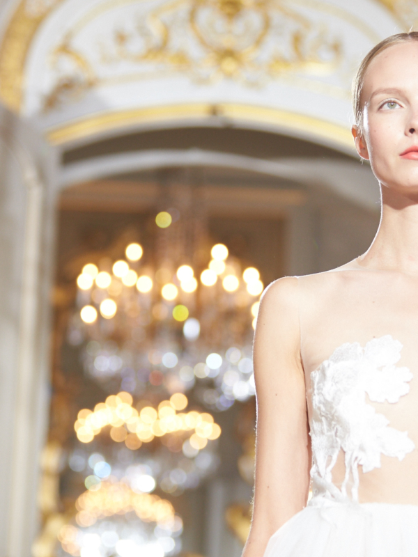 Kaviar Gauche SS16 Collection Presented during Paris Fashion week