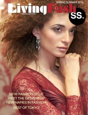 Livingfash emag edition V, SS16 edition