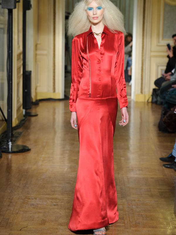 Encuentros de Couture | Antonio Ortega 2016