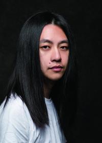 SHANGGUAN Zhe Portrai