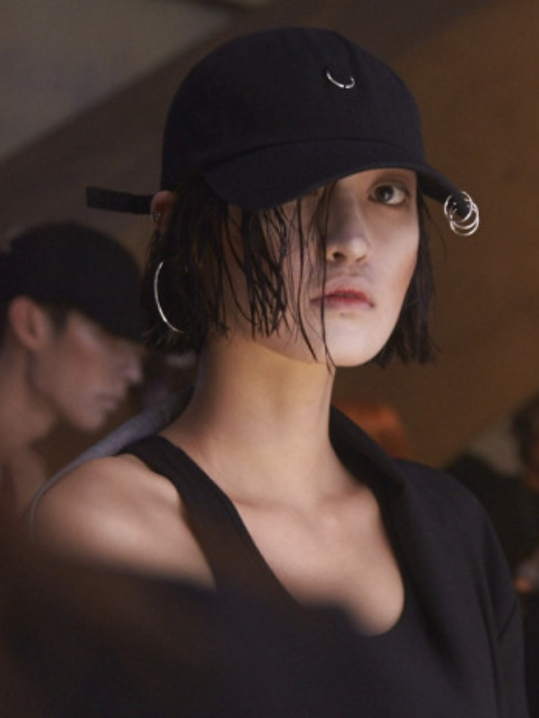 Seoul Fashion Week part 1