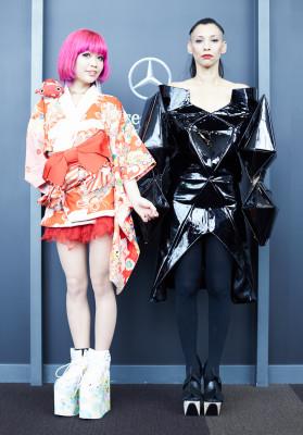 Street Fashion, tokyo style, streetwear, image credit Akin Abayomi