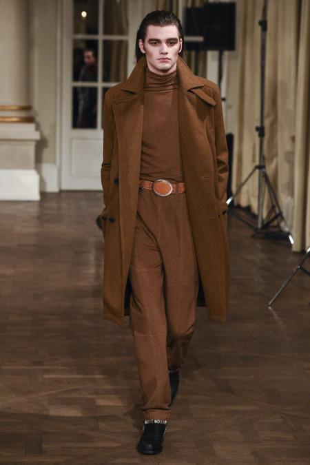 Asger Juel Larsen AW16 collection Copenhagen Fashion Week, image credit CFW