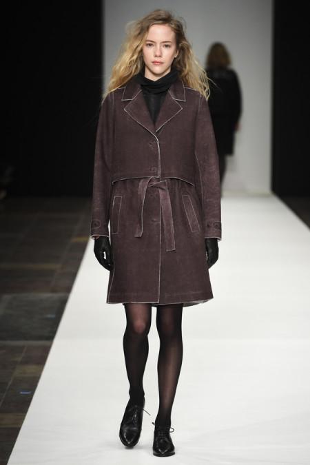 Lulu Cheung Fashion Hong Kong AW16 image credit Copenhagen Fashion Week