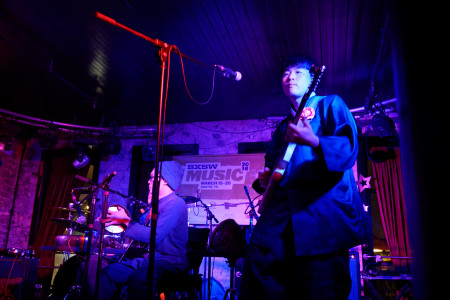 seoulsonic showcase, sxsw 2016, music showcase, korean music, image by akin abayomi