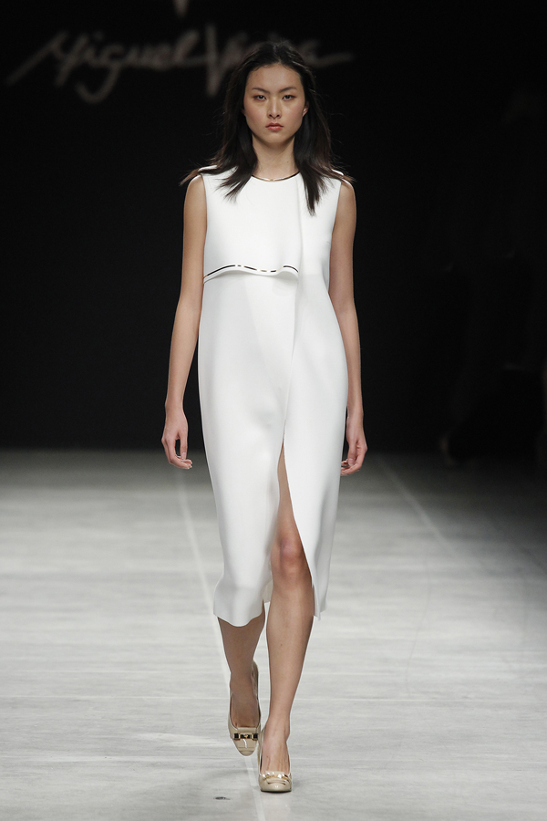 Miguel Vieira, Autumn/Winter fashion collection, Portugal Fashion, Milano Moda Donna, image credit Foto Ugo Camera