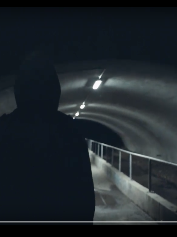 Redefine, single from Trentemøller's new album Fixion