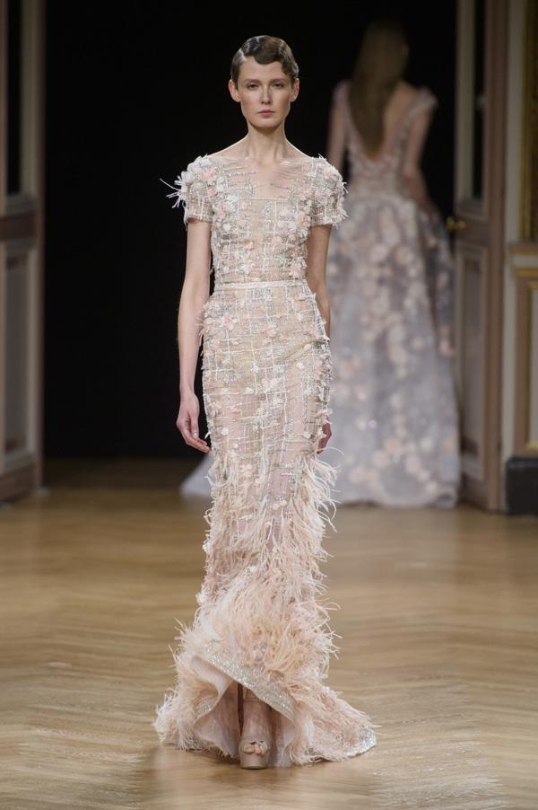 ziad-nakad, Paris Fashion Week