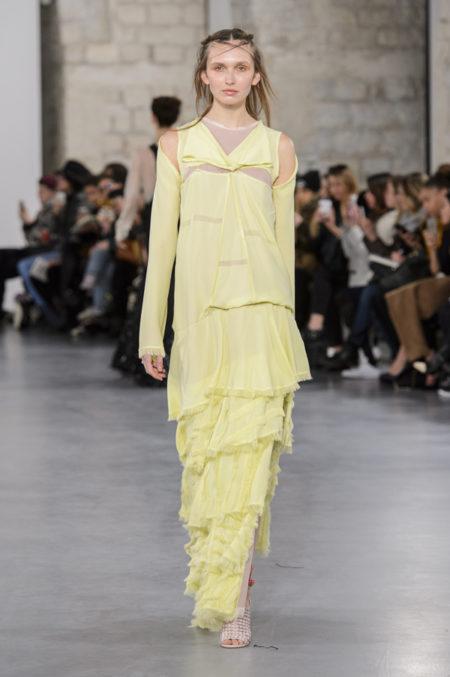 Antonio Ortega Couture Collection