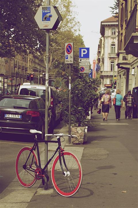 Milan by livingfash