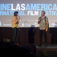 Cine Las Americas, International Film Festival