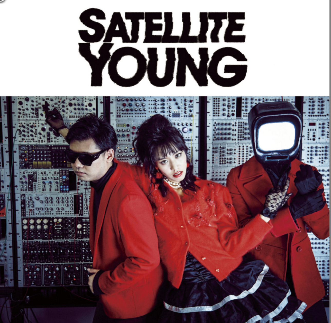 Satelite Young Electro music