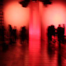 Todd Lynn,silhouette