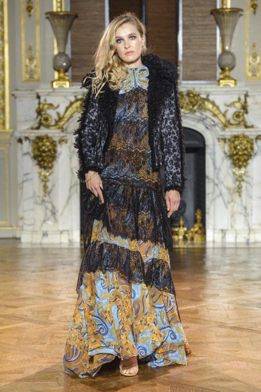 EWA MINGE Couture Week 17/18 Paris