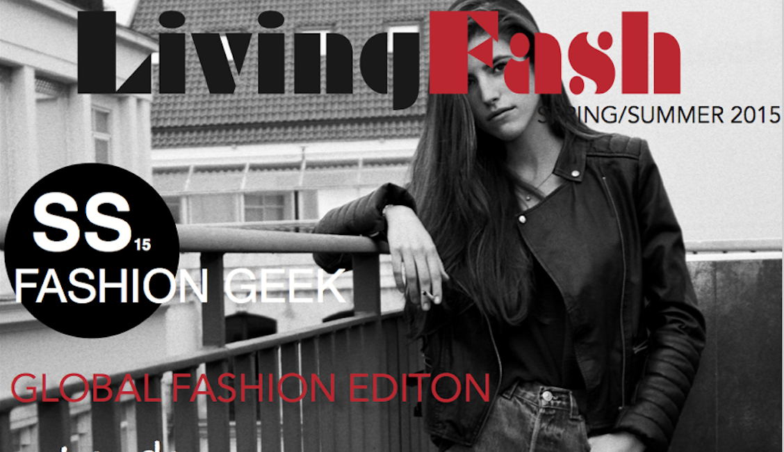 Livingfash magazine, edition 2, Spain, editorial, livingfash.com