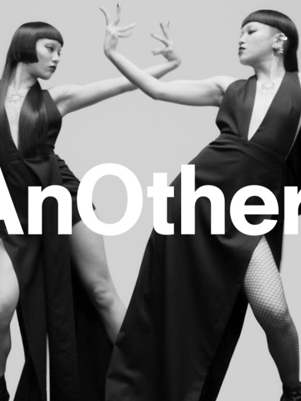 MOVEment: Chalayan x AyaBambi and Ryan Heffington