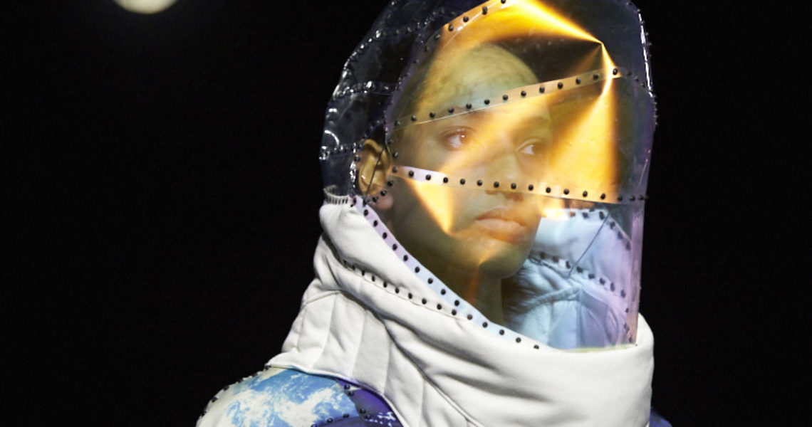 Harmonize by Yuima Nakazato Haute Couture Spring/Summer 18- Out of this world.