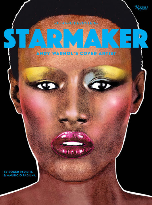 Starmaker by Roger Padilhaand Mauricio Padilha