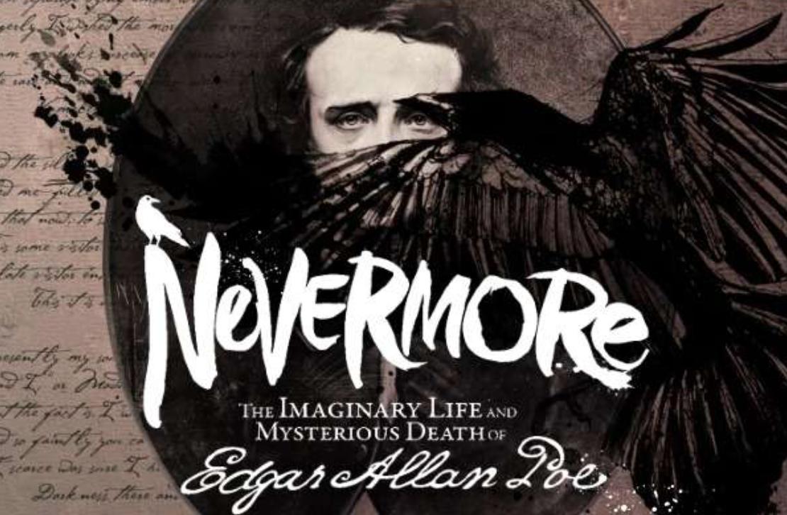 Nevermore, Edgar Allan Poe